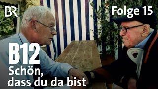 Download Kult-Doku B12, Folge 15/21: Schön, dass du da bist | Serie | BR Video