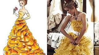 Download EMMA WATSON Cast as Belle in Beauty and The Beast - 7 Reasons Shes Perfect fit Video