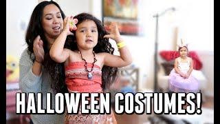 Download HALLOWEEN COSTUMES 2018! - ItsJudysLife Vlogs Video