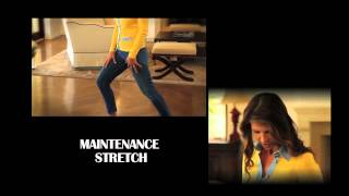 Download Stretching and Getting Back into Exercise Post-Pregnancy Video