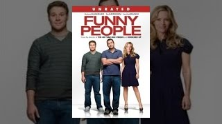 Download Funny People (Unrated) Video