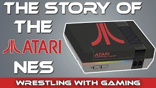 Download The Story Of Atari's 1983 Nintendo Console - Featuring Guru Larry Video
