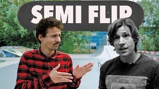 Download IMPOSSIBLE TRICKS OF RODNEY MULLEN | EPISODE 1 Video