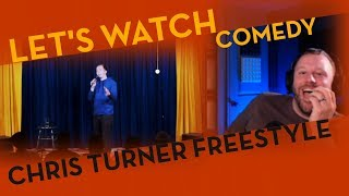 Download Chris Turner Freestyle Reaction   Lets Watch LAC-TOES   NSFW Video