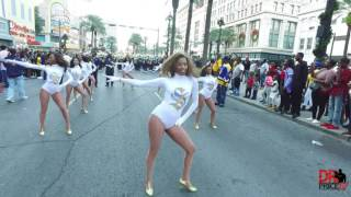 Download Southern University Dancing Doll Highlights @ Bayou Classic Parade (2016) Video
