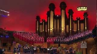 Download Holy, Holy, Holy - Mormon Tabernacle Choir Video