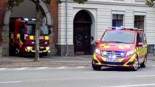Download Hovedstadens Beredskab København (Collection) Video