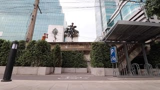 Download HEAVY BMX IN THE STREETS OF BANGKOK! Video