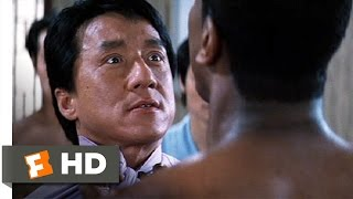 Download Rush Hour 2 (2/5) Movie CLIP - Massage Parlor Fight (2001) HD Video