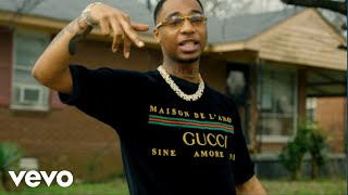 Download Key Glock - Look At They Face Video