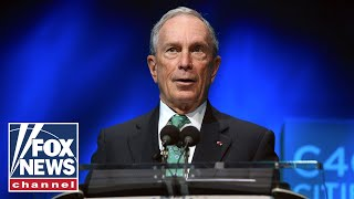 Download Bloomberg denies allegations of past racist, misogynistic statements Video