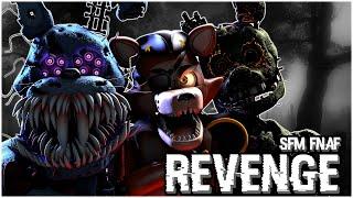 Download SFM FNaF Revenge By Rezyon and ZombieWarsSMT Video