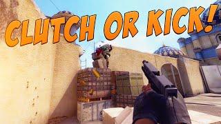 Download CS:GO - Clutch or Kick! #12 Video