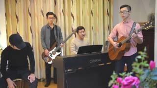 Download Ánh Nắng Của Anh - Đức Phúc - Acoustic Cover Video