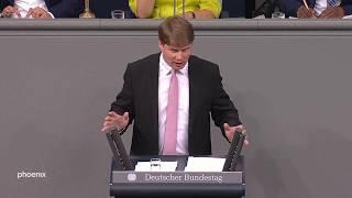 Download Bundestag: Aktuelle Stunde zu Nord Stream 2, Rede von Steffen Kotré (AfD) am 06.06.19 Video