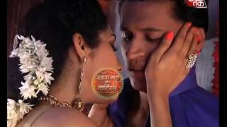 Download Dil Dhoondta Hai: OMG! Vishi's SUHAGRAAT With Raavi's Sautan! Video