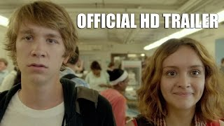 Download ME AND EARL AND THE DYING GIRL: Official HD Trailer Video