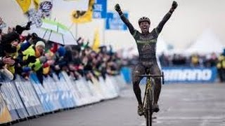 Download Cycling Motivation - CYCLO-CROSS IS AMAZING !! [ HD ] Video