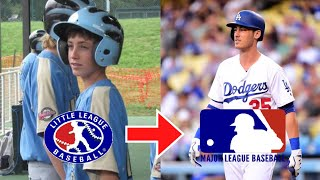 Download MLB Players in the Little League World Series Video