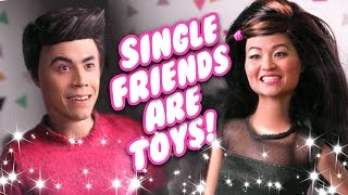 Download Couples Treat Single Friends Like Toys Video