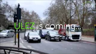 Download Ultra Low Emission Zone | What You Need To Know Video