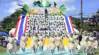 Download ประกวดกกองเชียกีฬาสี จุ่งฮัวเกมส์ครั้งที่๑๑ Video