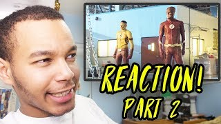 Download The Flash Season 4 Episode 2 ″Mixed Signals″ REACTION! (Part 2) Video