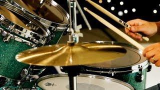 Download How to Pick Drumsticks | Drumming Video