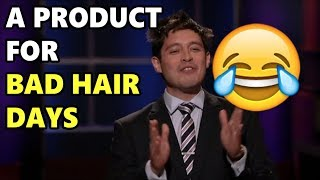 Download Shark Tank Sharks Just Can't Stop Laughing! Shark Tank Showcase Video