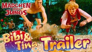 Download Jetzt als Download erhätlich! - Bibi & Tina MÄDCHEN GEGEN JUNGS KINOFILM 3 Video