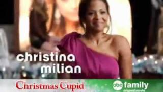 Download Christmas Cupid - ABC Family - trailer.mp4 Video