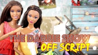 Download The Darbie Show: Off Script - Barbie, Monster High, Ever After High, Disney Princess Video