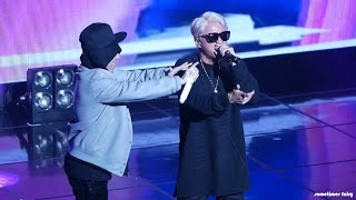 Download 161105 도끼(DOK2) YKYB Concert - 훔쳐 (with 더블케이) Video
