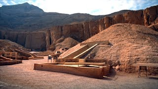 Download How Was King Tut's Tomb Protected From Grave Robbers?   Unearthed Video