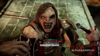 Download Middle-Earth: Shadow Of War Gameplay Video