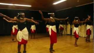 Download URUNANA | spectacle de danse rwandaise à Charmey (2012) Video