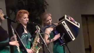 Download Navihanke: Opening night in Pittsburgh 2014 04 25 04 45 40 Video