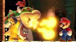 Download Super Mario Maker - Super Expert 100 Mario Challenge #73 Video
