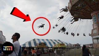 Download 10 najgorszych wypadków w parkach rozrywki Video