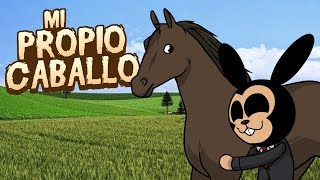 Download ROBLOX: MI PROPIO CABALLO ⭐️ Horse Valley | iTownGamePlay Video