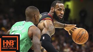 Download Cleveland Cavaliers vs Boston Celtics Full Game Highlights / Game 4 / 2018 NBA Playoffs Video