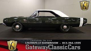 Download 1967 Dodge Dart - Louisville Showroom - Stock # 1540 Video