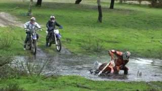 Download VIII Passeio Todo-o-Terreno Moto 2/ Moto 4 AHBVSC Parte 2/3 Video