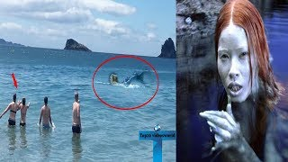 Download Top 10 Mermaids Caught On Camera Unbelievable Real Mermaid Sightings Around the World Video