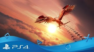 Download How We Soar | Launch trailer | PlayStation VR Video
