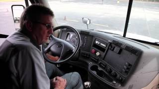Download Class A CDL Pre-Trip Inspection In Cab Video