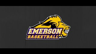 Download Emerson Women's Basketball vs Simmons Video