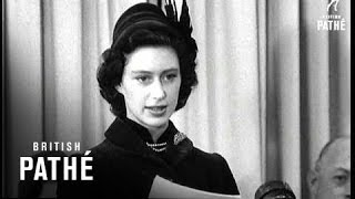 Download Selected Originals - Princess Margaret Prize Day (1951) Video