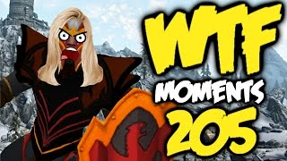 Download Dota 2 WTF Moments 205 Video