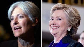 Download What are Stein, Clinton campaigns' end game with recount? Video